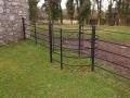 Estate Kissing Gate