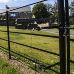 estate fencing and gates